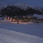 Olympia-Sportcentrum