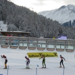 Nordic Combined World Cup Seefeld