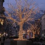 Innsbruck kerst