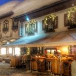 Restaurantje Seefeld