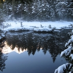 Mysterieuze Wildsee
