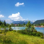 Wildsee Seefeld