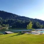 Zwembad Wildsee Seefeld