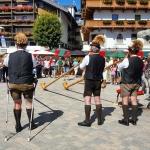 Handwerksfest Seefeld